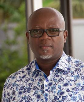 Godwin Baako-Boafo